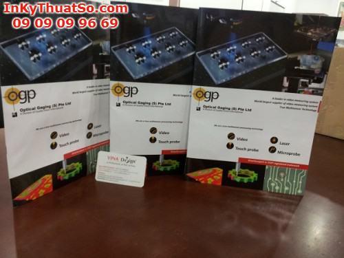 In catalogue giới thiệu sản phẩm cho tập đoàn Optical Gaging (S) Pte Ltd, 631, Huyen Nguyen, InKyThuatso.com, 27/08/2014 17:30:48