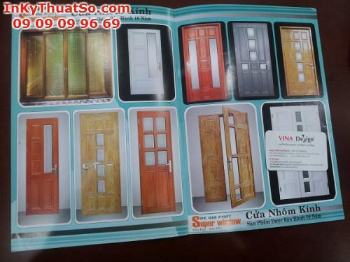 In catalogue uy tín tại quận Phú Nhuận với Công ty In Kỹ Thuật Số, 652, Huyen Nguyen, InKyThuatso.com, 24/06/2017 14:48:40
