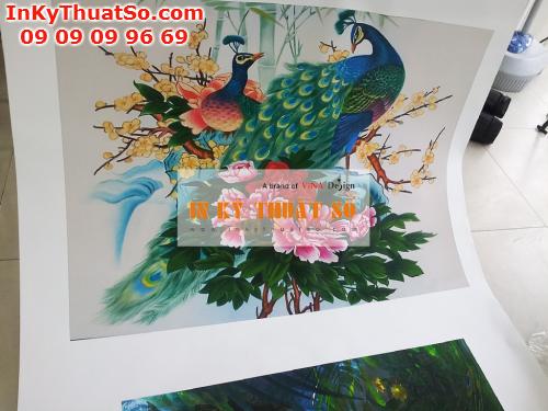 In kỹ thuật số mực nước cho tranh treo trường với chất liệu canvas, 668, Huyen Nguyen, InKyThuatso.com, 17/04/2015 12:01:15