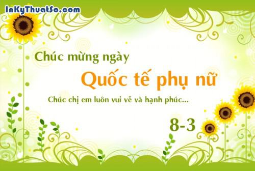 In quà tặng 8-3, 296, Minh Thiện, InKyThuatso.com, 09/08/2014 10:11:39