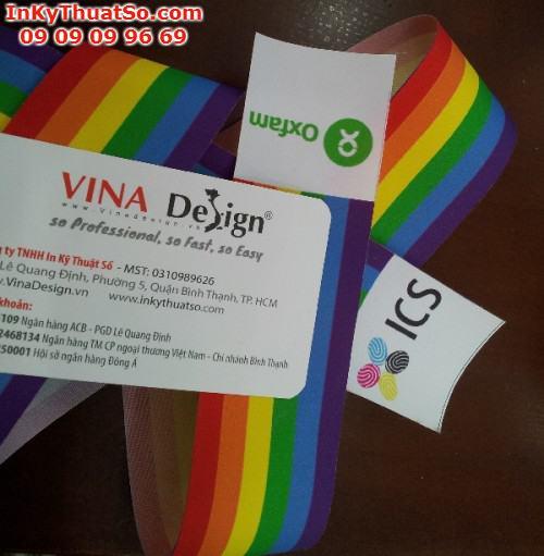 In silk dải màu cờ cầu vồng cho sự kiện Viet Pride 2014 tại Sài Gòn tổ chức bởi trung tâm ICS và Oxfam, 616, Huyen Nguyen, InKyThuatso.com, 09/01/2015 16:58:27