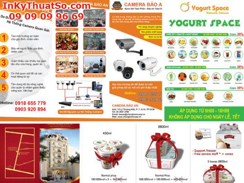 In tờ rơi số lượng lớn cho giới thiệu dịch vụ tại quận 6, 623, Huyen Nguyen, InKyThuatso.com, 24/06/2017 14:52:59