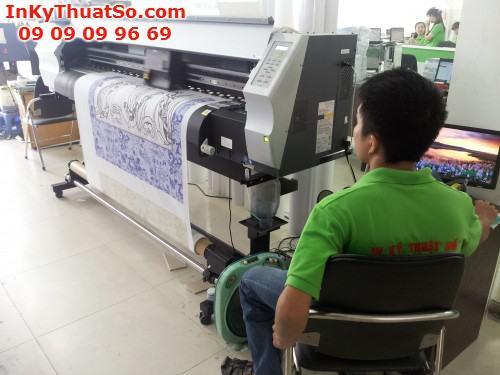 Làm đẹp không gian phòng khách với tranh in vải silk, 502, Huyen Nguyen, InKyThuatso.com, 09/01/2015 16:55:51