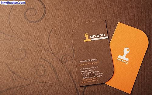 Mẫu Thiết Kế Business Card Ấn Tượng ( Phần 2), 19, Trần Nguyễn Quốc Duy, InKyThuatso.com, 09/08/2014 12:17:21