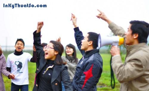 Một số lưu ý khi tổ chức team building, 367, Nguyên Đào, InKyThuatso.com, 09/05/2013 15:18:36