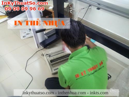 Những loại gia công cơ bản trong in thẻ nhựa giá rẻ, 719, Minh Tâm, InKyThuatso.com, 20/01/2015 17:13:58