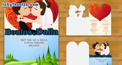 Phá cách với những mẫu thiệp cưới mới, 280, Canhle, InKyThuatso.com, 20/02/2013 15:34:36