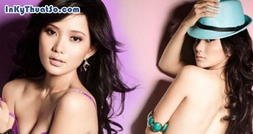 Phan Như Thảo quyến rũ cùng bikini, 340, Canhle, InKyThuatso.com, 23/04/2013 09:57:39