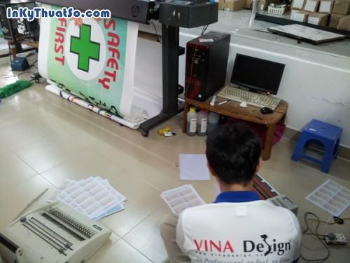 Quy trình in ấn tại công ty in kỹ thuật số, 588, Huyen Nguyen, InKyThuatso.com, 30/06/2014 11:32:23
