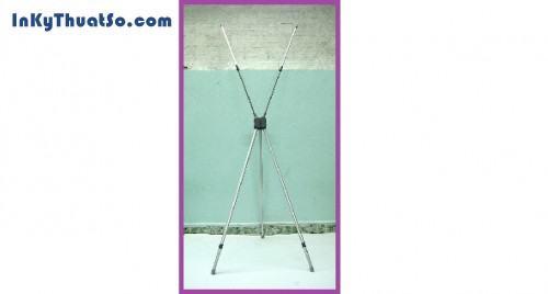 Standee (kệ X) nhôm dày cao cấp mã hàng A5, 497, Huyen Nguyen, InKyThuatso.com, 18/03/2014 13:51:49