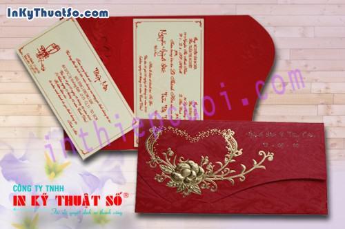 Thiệp cưới 3D dài D-703 đỏ phụng, 134, Vũ Ngọc Hùng, InKyThuatso.com, 22/11/2012 13:25:33