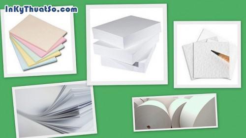 Tìm hiểu các thông số kỹ thuật của giấy trong in ấn, 511, Huyen Nguyen, InKyThuatso.com, 18/03/2014 14:45:27