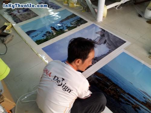 Trang trí tường văn phòng làm việc với in tranh khổ lớn, 590, Huyen Nguyen, InKyThuatso.com, 01/09/2016 17:15:53