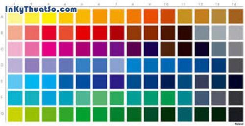 Vật phẩm in ấn sử dụng màu Pantone., 351, Minh Nhât, InKyThuatso.com, 15/04/2014 13:41:51