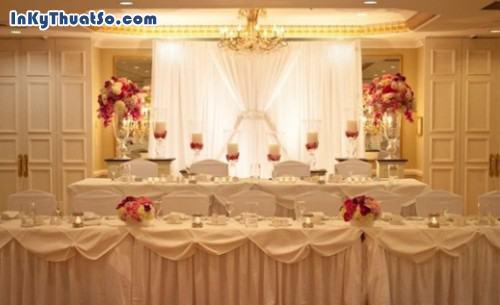 Xây dựng ý tưởng tổ chức cho đám cưới, 371, Nguyên Đào, InKyThuatso.com, 09/05/2013 16:03:00