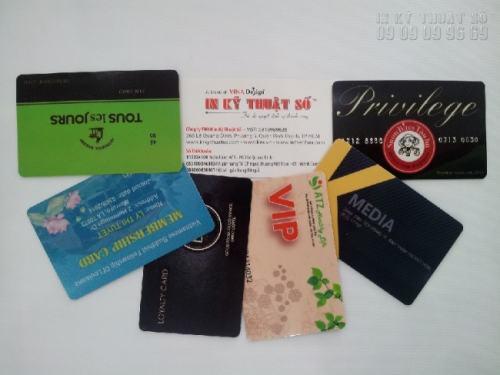 Các phần mềm phần mềm thiết kế card visit phổ biến