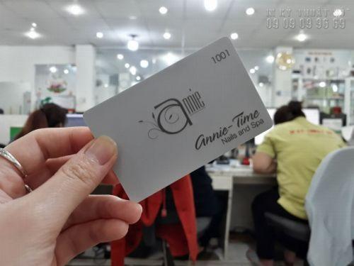 Đơn vị nhận thiết kế card visit chất lượng