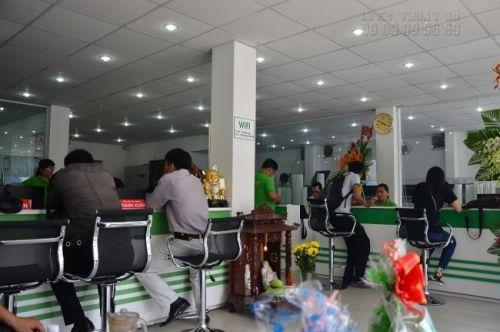 Địa chỉ in ấn menu nhà hàng nhanh, chất lượng tại TPHCM