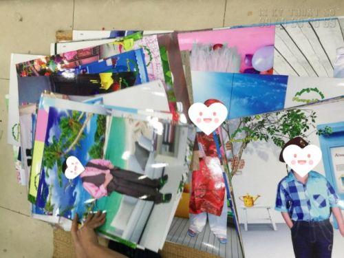 In ảnh trên giấy mọi kích thước, từ khổ A3, A4, A5 đến các khổ cực lớn
