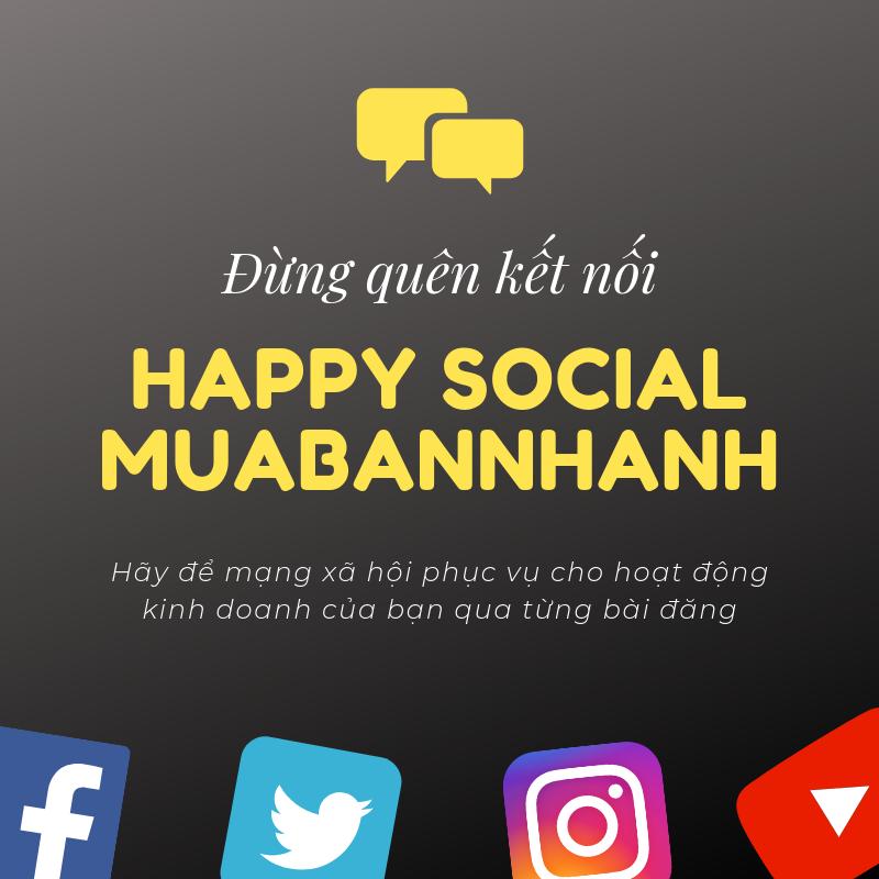 Tăng tương tác social qua hỗ trợ từ mạng xã hội MuaBanNhanh