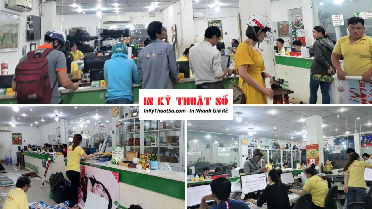 Công ty in hộp giấy giá rẻ InKyThuatSo