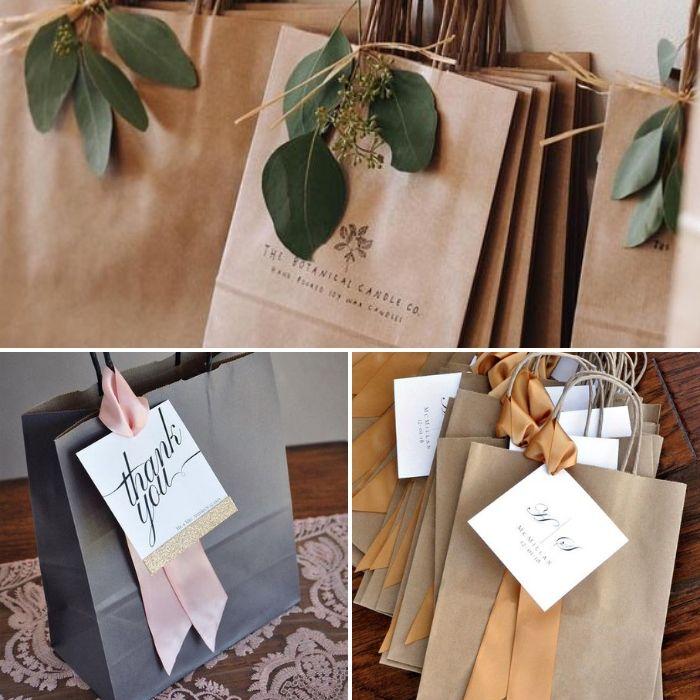 In túi giấy đựng quà cưới tại InKyThuatSo