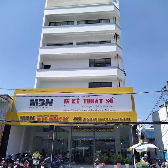 Công ty in ấn quảng cáo TPHCM - In Kỹ Thuật Số since 2006