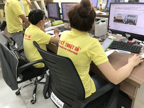 Công ty in quảng cáo giá rẻ – Xưởng in kỹ thuật số trực tiếp tại TPHCM - Blog.inquangcao.com